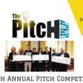 "Hudson-Burton D. Morgan ""Pitch Night"" Competition"