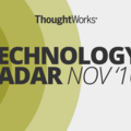 Technology Trends for 2016 | Technology Radar | ThoughtWorks