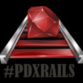 Ruby on Rails PDX Monthly Meetup => Charity Drive + XMAS Holiday Party