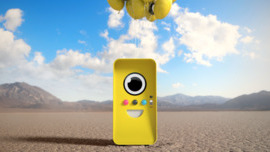Snapchat's Genius Plan to Sell Spectacles