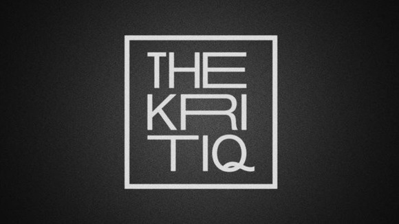 The Kritiq Fashion Show