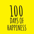 100 Happy Days Challenge