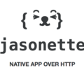 [英] JASONETTE-iOS: 📡 Native App over HTTP