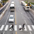 Lowering speed limits to 30 km/h saves pedestrians' lives