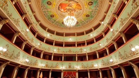 Bibi´s blog: De bonbonnières van Marche - Italië met Dolcevia.com