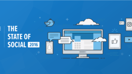 The Future of Social Media (And How to Prepare For It): The State of Social Media 2016 Report - The Buffer Blog