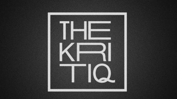 The Kritiq Fashion Show