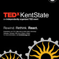 Speak at TEDx Kent State!