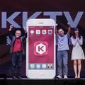 強檔跟播劇奏效,KKTV突破百萬APP下載量