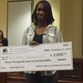 Another LaunchNET client clinches top spot at Hudson Library pitch!