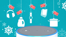 Amazon's Consumers-to-Echo Strategy