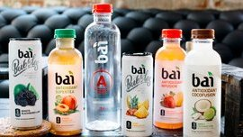 Dr Pepper buys Bai for $1.7B