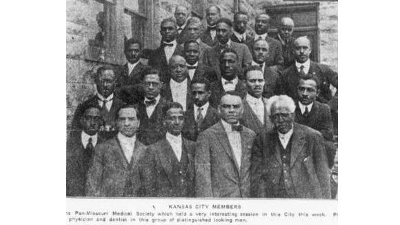 Kansas City Black History Tour