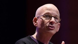 Seth Godin: Keep Making a Ruckus
