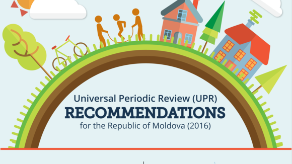The Republic of Moldova will have a new National Human Rights Plan