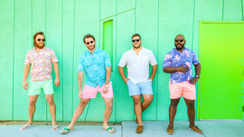 How Chubbies Uses Snapchat to Sell More Shorts