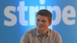 Stripe Founder is Now Youngest Billionaire