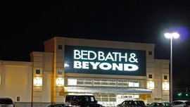 Bed Bath & Beyond Furthers Digital Push