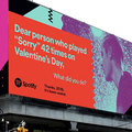 Spotify Crunches User Data in Fun Ways for This New Global Outdoor Ad Campaign | Adweek