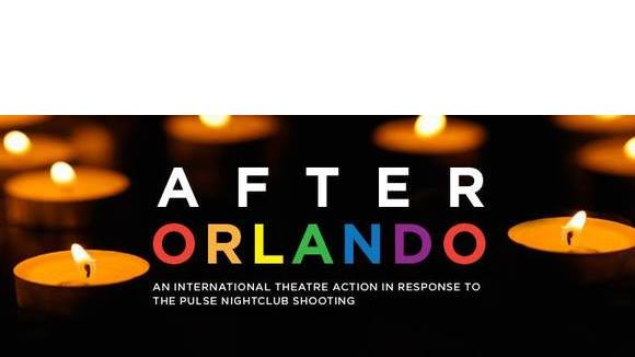 After Orlando - Short Plays in Response to the Pulse Shooting