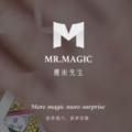 「魔術先生」用短視頻+直播切入魔術垂直領域