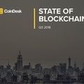 State of Blockchain Q3 2016