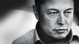Too Crazy to Be Lucky | On Elon Musk