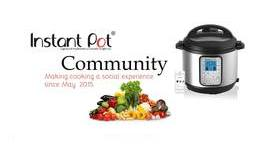 Instant Pot® Community on Facebook