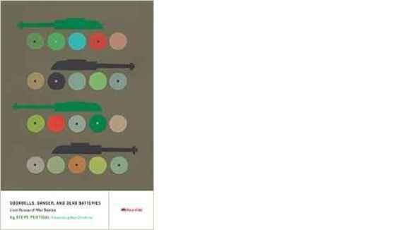 Doorbells, Danger, and Dead Batteries: User Research War Stories by Steve Portigal