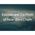 Excuses and the Myth of Near-Zero Churn