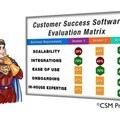 Choosing and successfully implementing customer success software