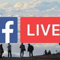 Facebook 將使用 AI 對直播內容進行即時審查