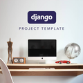 First-hand experience: Django project template by Steelkiwi