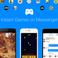Game On: You Can Now Play Games on Messenger
