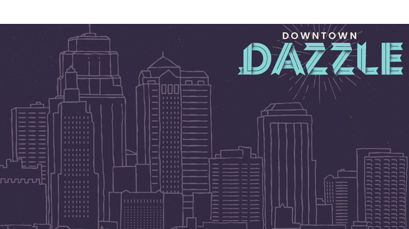 Downtown Dazzle Urban Homes Tour