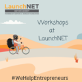 Workshops at LaunchNET