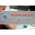 Upcoming AMA: Getting Started with a Voice of the Customer (VoC) Program