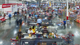 Costco Has a Plan to Catch Up in the eCommerce Wars