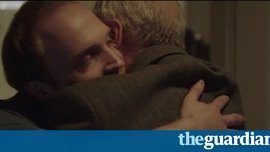 It's not just a Christmas ad – it's a Polish grandpa's heartbreaking gift to Britain