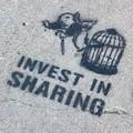共享革命,正在全球逐步發生