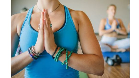 Free CorePower Yoga Flow at Lifted Spirits Distillery