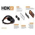 [繁] VR 眼鏡開源專案 - OSVR 之 HDK2 硬體資源初探
