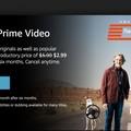 Amazon Prime Video 擴張到全球200國與地區,月費200元有找