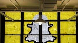 Snapchat is Two Steps Ahead of its Peers