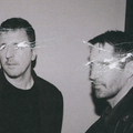 Nine Inch Nails künden neue EP «Not the Actual Events» an.