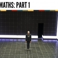 The Curious Incident of the Maths in the Stage-show