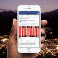 Facebook 新推出 Live Audio 語音直播
