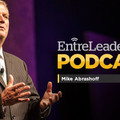 #176: Mike Abrashoff—Taking Command of Leadership | EntreLeadership