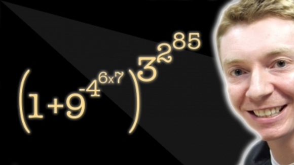 Incredible Formula - Numberphile