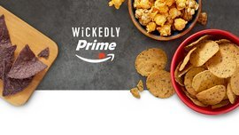Amazon's Newest Brand, Wickedly Prime